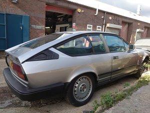 Picture of 1983 Alfa Romeo GTV6 for restoration
