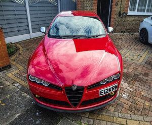 Alfa Romeo 159 TBi Ti 1750i