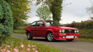 Picture of 1989 Alfa Romeo Sprint Veloce 1.7 - 2 owners from new! For Sale