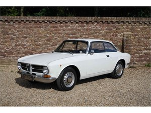 Picture of 1971 Alfa Romeo GT 1300 Junior Lovely original condition For Sale