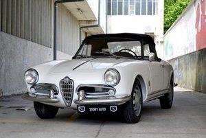 Picture of 1959 Alfa Romeo Giulietta Spider | Story Auto