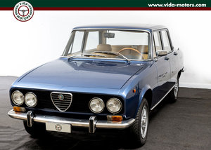 Picture of 1971 2000 BERLINA *FIRST SERIES *CAMPAGNOLO RIMS *ENGINE TOTALLY For Sale