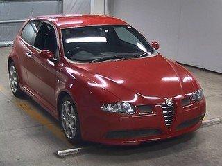 2005 ALFA ROMEO 147 GTA RARE FUTURE CLASSIC 3.2 V6 AUTO 153 MPH * For Sale (picture 1 of 3)