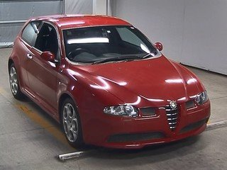 Picture of 2005 ALFA ROMEO 147 GTA RARE FUTURE CLASSIC 3.2 V6 AUTO 153 MPH * For Sale
