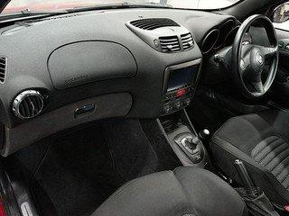 2005 ALFA ROMEO 147 GTA RARE FUTURE CLASSIC 3.2 V6 AUTO 153 MPH * For Sale (picture 3 of 3)