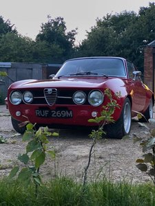 Picture of 1973 Alfa Romeo gtv 2000 gta/m replica