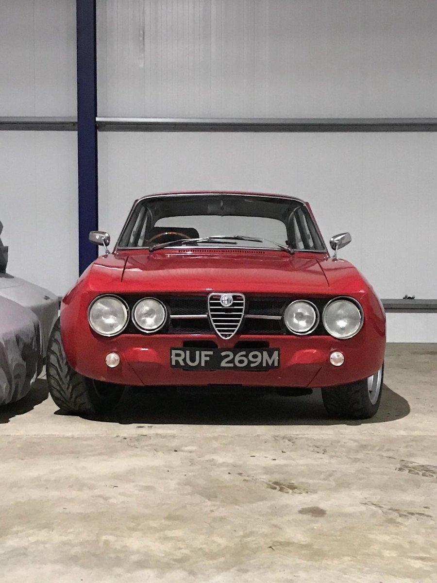 1973 Alfa Romeo gtv 2000 gta/m replica For Sale (picture 2 of 6)