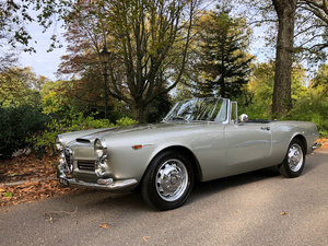Picture of 1964 Alfa Romeo 2600 Spider