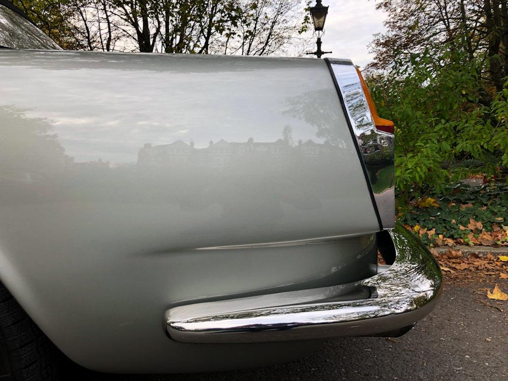 1964 Alfa Romeo 2600 Spider For Sale (picture 21 of 24)