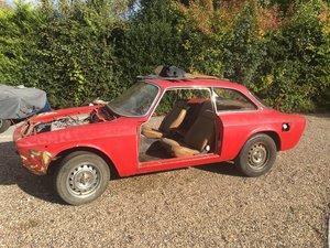 Picture of 1973 ALFA ROMEO GT JUNIOR / GTV