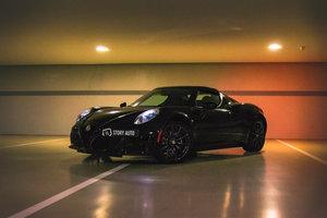 Picture of 2019 Alfa Romeo 4C Spider