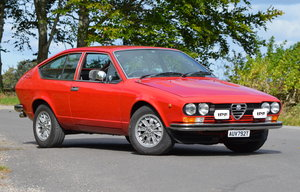 Picture of 1979 Alfa Romeo 2.0 litre GTV
