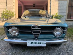 Picture of 1967 ALFA ROMEO GT JUNIOR SCALINO FOR SALE