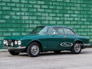 Picture of 1969 Alfa Romeo 1750 GT  For Sale by Auction