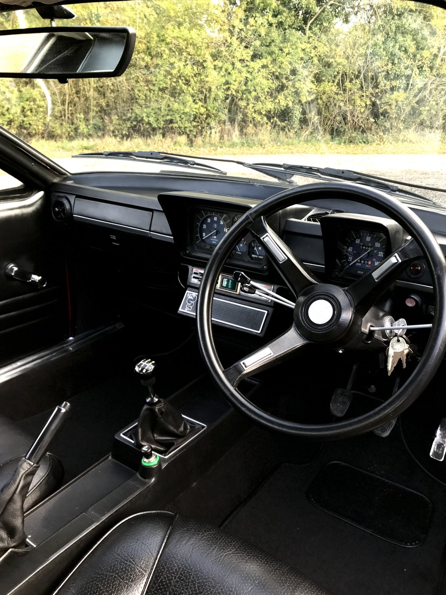 1978 Alfa Romeo GT-V 2000 For Sale (picture 4 of 6)