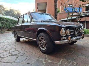 Picture of 1968 rare survived giulia super For Sale