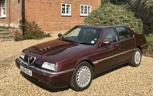 Picture of 1993 Alfa Romeo 164 V6 Super 24V