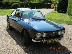 Picture of 1972 RHD, vgc Alfa Romeo 2000GTV Bertone