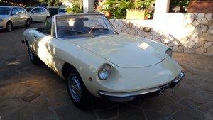 Picture of 1976 Alfa Romeo Spider Duetto coda tronca 1300 For Sale