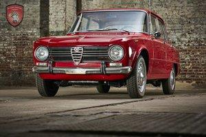 Picture of 1968 Alfa Romeo Giulia Super 1,3 Ti  For Sale