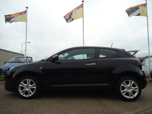 Picture of 1060 EXTREMELY LOW MILEAGE ALFA MITO TURISMO For Sale