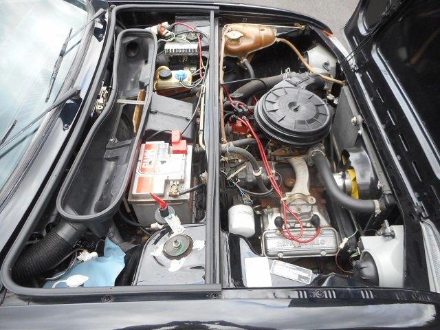 1983 ALFA ROMEO ALFASUD  1.2 SC For Sale (picture 6 of 6)