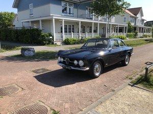 Picture of 1968 Alfa Romeo 1750 GTV, mark 1 For Sale