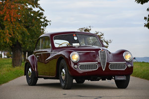 Picture of 1952 Alfa Romeo 6c 2500 Sport Berlina GT one of only 118 vehicles For Sale