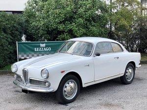 Alfa Romeo - Giulietta Sprint S3