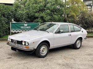 Picture of 1978 Alfa Romeo Alfetta GT 1600 (AR 11604) For Sale