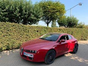 Alfa Romeo Brera 2.2 185BHP