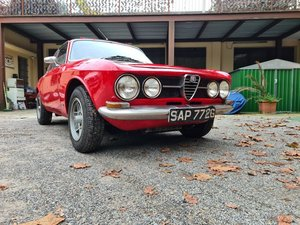 Picture of 1969 restored 1750 gtv For Sale