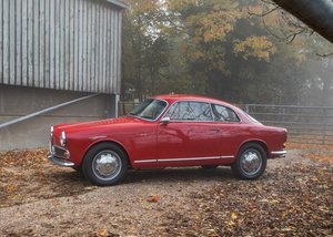 Picture of 1960 Alfa Romeo Giulietta Sprint SOLD by Auction