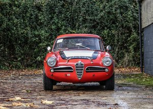 Picture of 1963 Alfa Romeo Giulia Spider SOLD by Auction