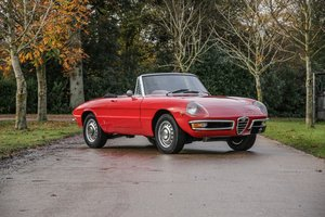 Picture of 1969 Alfa Romeo 1750 Veloce Spidre For Sale