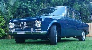 Picture of 1967 Alfa Romeo Giulia ti, complete rebuilt - RHD