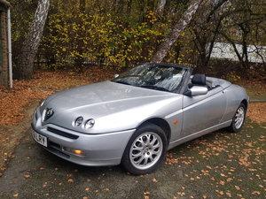Picture of 2002 Alfa Romeo Spider 2.0 16v Twin Spark