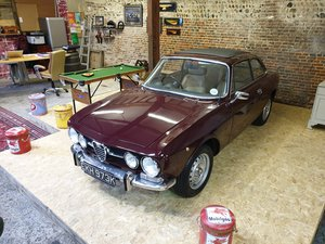 Picture of 1972 Alfa Romeo - 2 Door Coupe - 1750