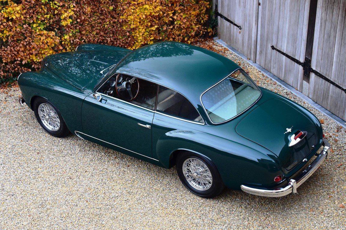 1954 Alfa Romeo 1900 CSS Touring 2nd series in concours condition For Sale (picture 3 of 6)