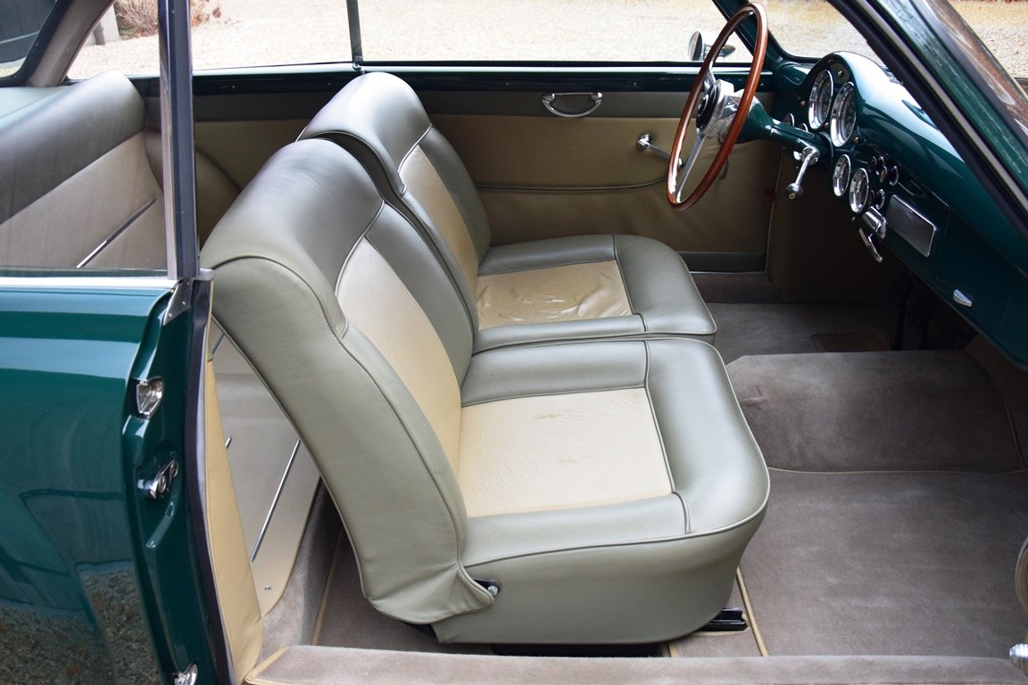 1954 Alfa Romeo 1900 CSS Touring 2nd series in concours condition For Sale (picture 4 of 6)