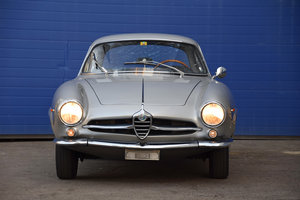 Picture of 1964 One of just 1'400 Alfa Romeo Giulia SS built