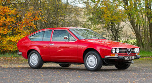 Picture of 1977 Alfa Romeo Alfetta GTV Coup For Sale by Auction