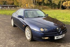 Picture of 2000 Alfa Romeo GTV Lusso 2.0 T.Spark Coup For Sale by Auction