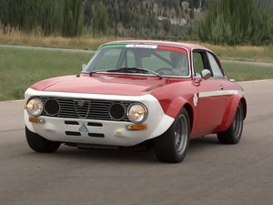 Picture of 1973  Alfa Romeo GT Veloce 2.0lt, ex-James Diffey