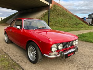 Picture of Great Alfa Romeo 2000 GTV 1972 For Sale