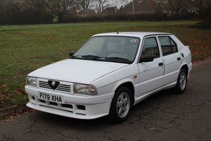 Picture of Alfa Romeo TI Veloce 1986 - To be auctioned 26-03-21 For Sale by Auction