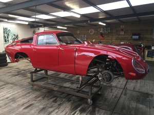 Picture of 1965 Alfa Romeo TZ 1 (reconstruction) For Sale