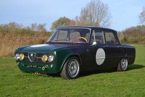 Picture of 1977 Alfa Romeo Giulia Super Nuova For Sale by Auction