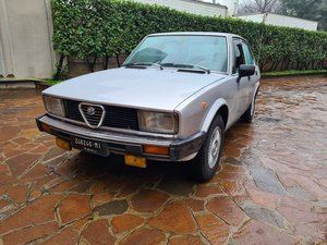 Picture of 1979 wonderful alfetta 2000 l For Sale
