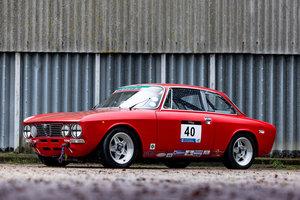 Alfa Romeo GTV 2000 105 coupe road/ track car 1977